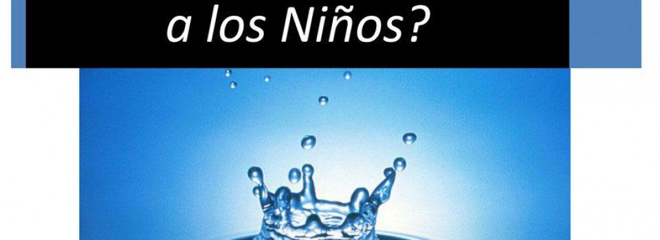 bautismoninios