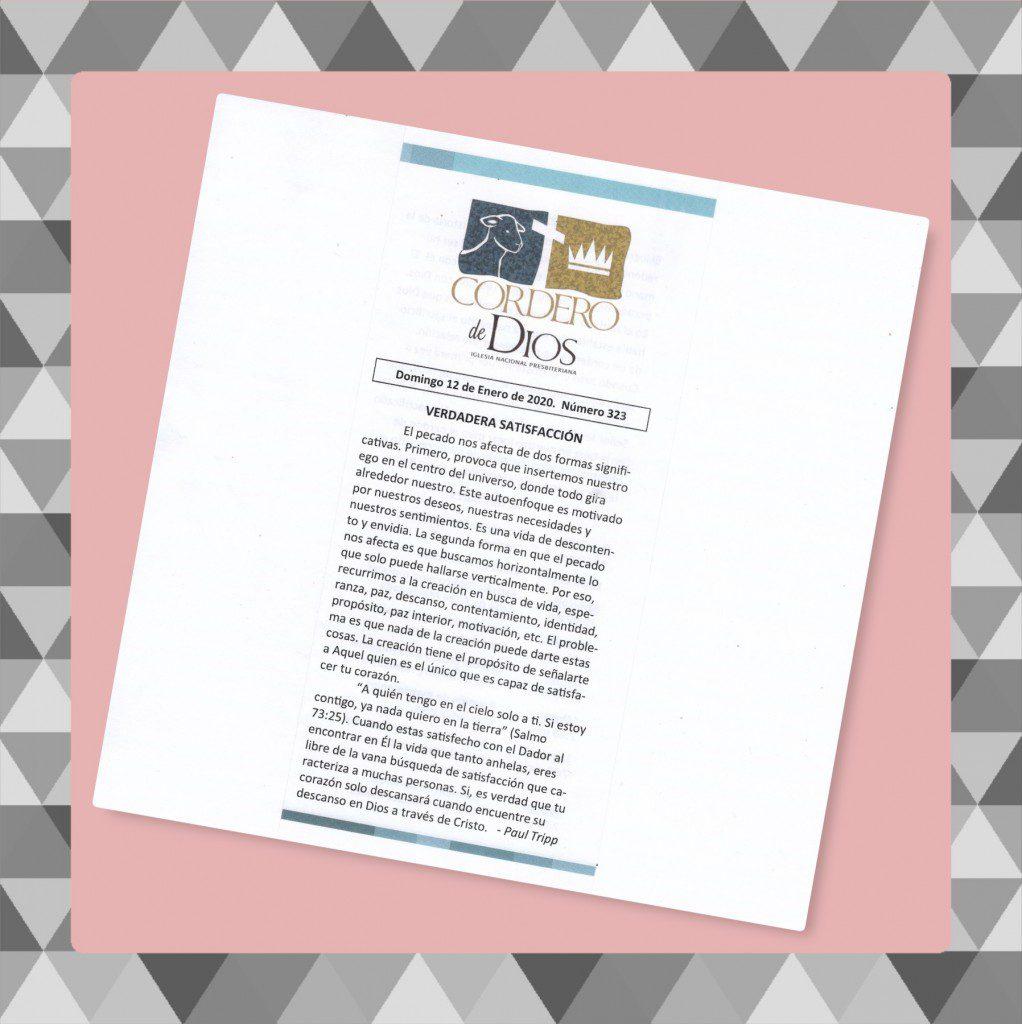 Editorial 12-ene-2020